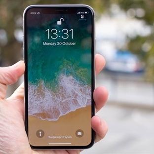 iPhone X Deneyimim