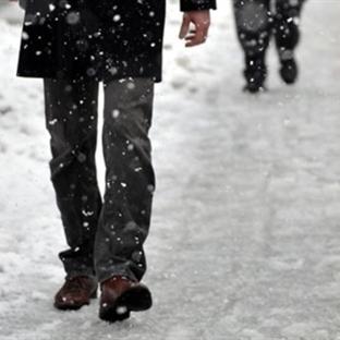 Karda düşmek kaçınılmaz ise profesyonel düşün!