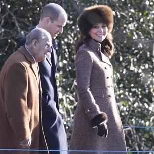 Kate Middleton: Moloh Turpin Manto