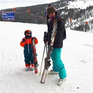 KayakTatili İçin Neler Gerekir