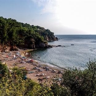 Marmara Bölgesinde Kamp ve Doğa Destinasyonları