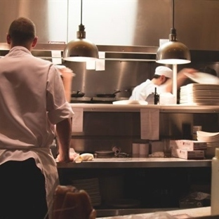 Mutfağa Girmeye Hazır Olun; Yemek Kursları