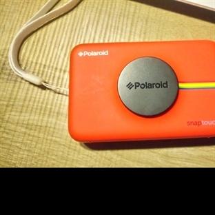 Polaroid Snap Touch Fotoğraf Makinesi İncelemesi
