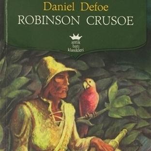 Robinson Crusoe - Yorum ve Alıntılar