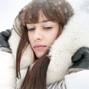 Saçlarınız Kışa Yenilmesin