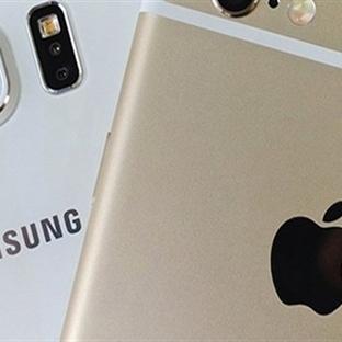 Samsung'dan Apple'a Gönderme!