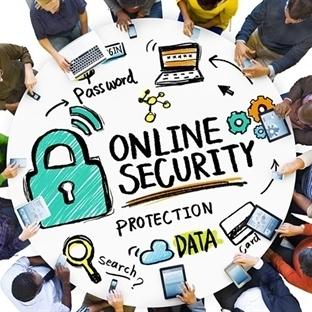 Sosyal Medya Hesaplarının Güvenliği