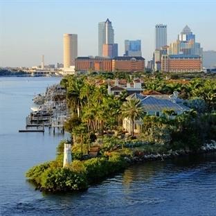Tampa, Florida'da Yaşamak için 10 Neden