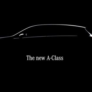 Tasarımı ve Teknolojisi ile Yeni Mercedes A Serisi