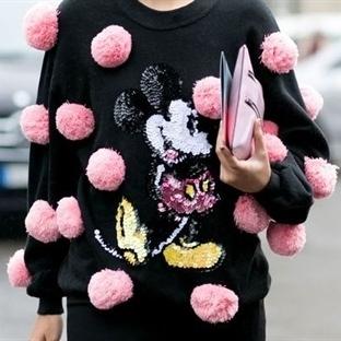 Trend Alarmı: Ponpon Modası