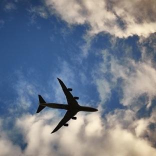 Uçak Korkusu mu? İşte Bazı Rakamlar