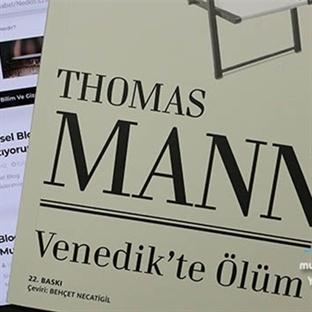 Venedik'te Ölüm, Thomas Mann - Kitap Yorumu