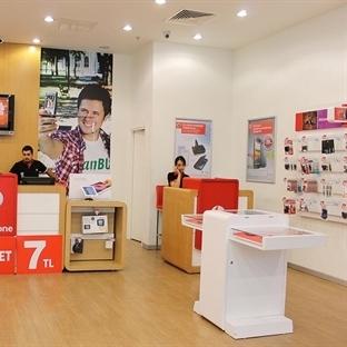Vodafone Çalışma Şartları ve Maaşlar 2018