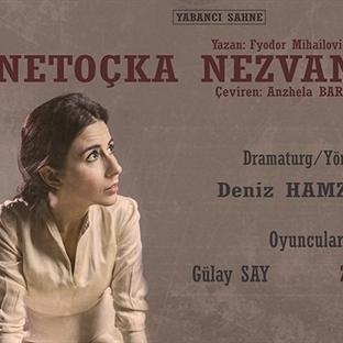 Yabancı Sahne'den Netoçka Nezvanova