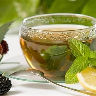 Yeşil Çayın Zayıflamaya Faydaları