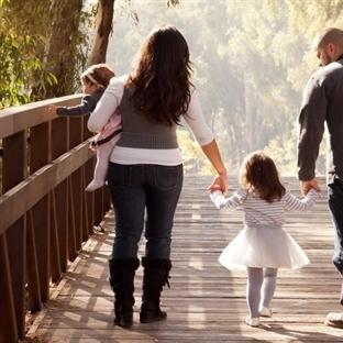 İyi Bir Ebeveyn Nasıl Olunur?