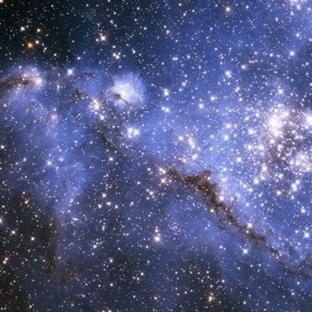 Yıldızlar Nasıl Doğar?