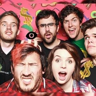 Youtube Fenomenlerinin Çöküş Devri Başladı