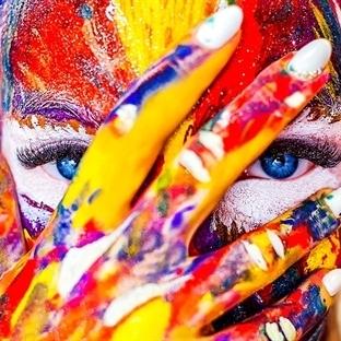 6 Renk ve Renklerin Psikolojik Etkileri