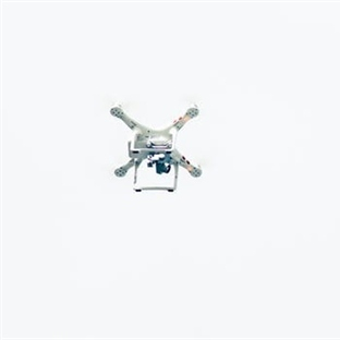 Bir Drone Bir Uçağın Kanadını Vurduğunda Ne Olur?