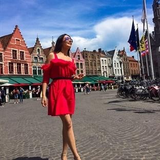 Brugge Gezi Rehberi - Yapılacaklar Listesi