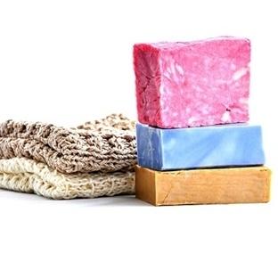 Cold Process Tekniği İle Doğal Sabun Yapımı