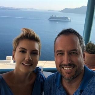 Cruise ile Yunan Adaları Gemi Turu