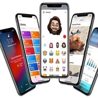 Denemek İsteyeceğiniz 17 Yeni iOS 12 Özelliği