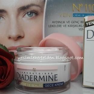 Diadermine N°110 Creme De Beaute Kırışıklık Kremi