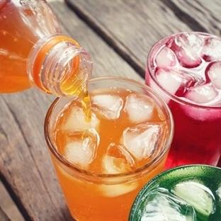 Gazlı İçeceklerden Uzak Durmanız İçin 10 Neden