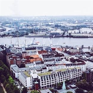 <span>Hamburg'dan Neden</span><br /><span>Etkilendim?</span><br />