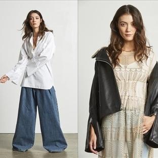 Kadın Giyim Koleksiyonu'nda Göçebe Yaşamın Etkiler