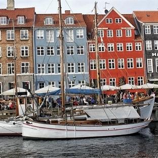 Kopenhag'da Ne Yapmalı?