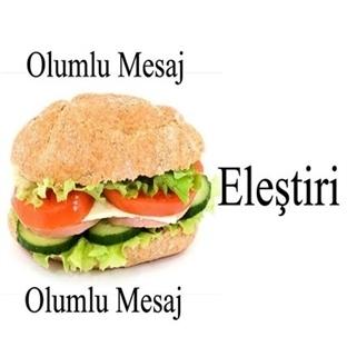 İletişimde Sandviç Tekniği