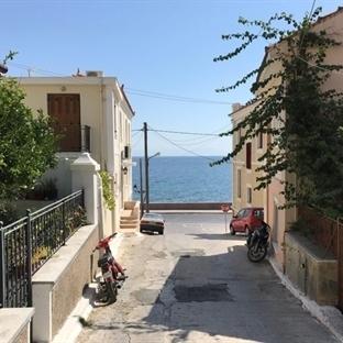 Midilli Yunanistan Gezi Rehberi