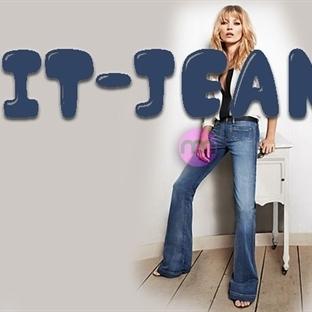 "Moda Terimi: ""It-Jeans"""