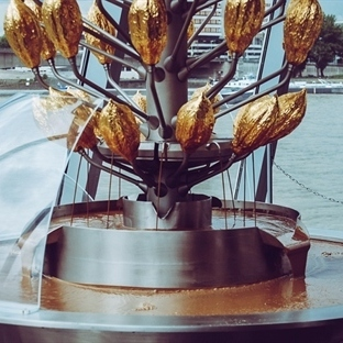 Müzenin En Tatlı Hali: Köln Çikolata Müzesi