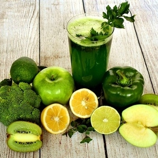 Intermittent Fasting - Aralıklı Beslenme