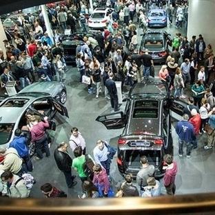 Paris Otomobil Fuarı başladı Tanıtılan Otomobiller