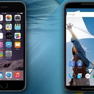 İPhone'dan Android'e Nasıl Geçilir?
