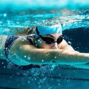 Soğuk Suda Yüzmek Depresyona İyi Geliyor