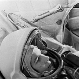 Uzaya Çıkan İlk Kadın İle Tanışın: Valentine T.