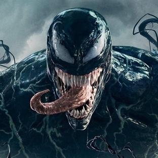 Venom: Zehirli Öfke İncelemesi