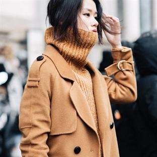 2018 Sonbahar Kış sezonunda giymeniz gerekenler