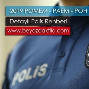 2019 Detaylı Polislik Rehberi