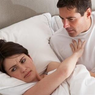 Cinsel Sorunların Nedenleri ve Oluşturan Etmenleri