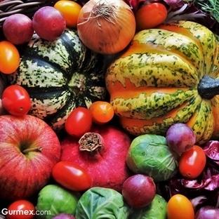Grip Mevsiminde Sağlıklı Beslenme