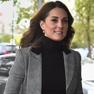 Kate Middleton: Smythe ceket