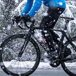 Kış Aylarında Bisiklet Kullanımı ve Giyimi