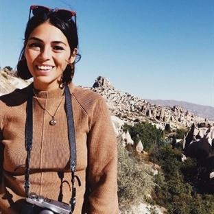 İlham Veren Kadınlar Serisi: Good City Guides